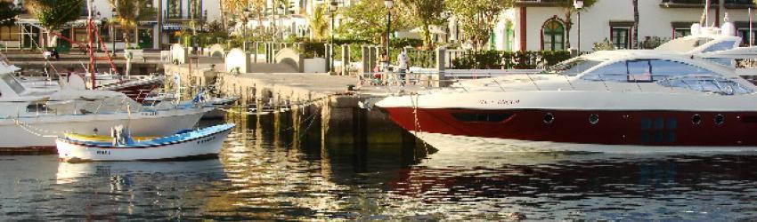 Gran Canaria Mallorca Urlaub