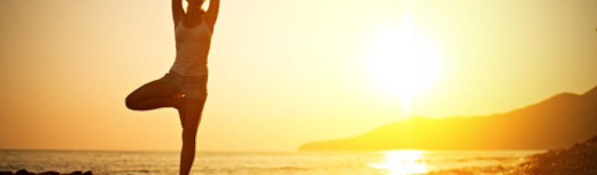 Trotz Urlaub gestresst - Tipps was hilft