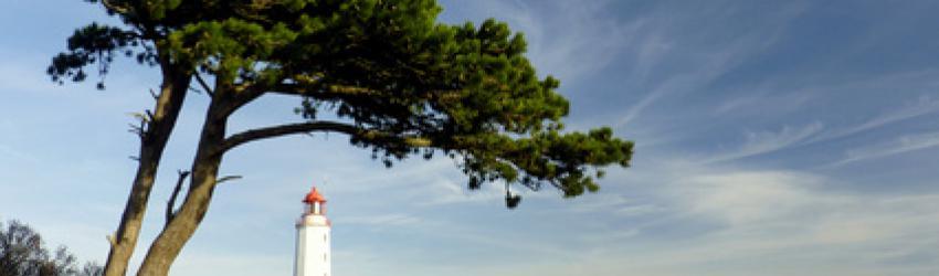 Urlaub auf der DDR Osteeinsel Hiddensee