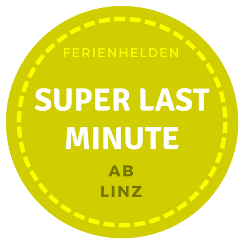 Super Last Minute ab Linz