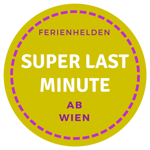 Super Last Minute ab Wien